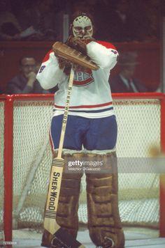 Canadian professional ice hockey player and later businessman,. Flyers Hockey, Ice Hockey Players, Blackhawks Hockey, Hockey Goalie, Goalie Stick, Chicago Blackhawks, Kings Hockey, Hockey Girls, Montreal Canadiens