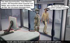 Sims 4 Welt Story – Gesammelte Werke in StrangerVille