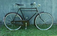 Bicycle Photo Gallery