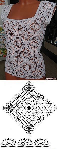 crochet bluse (1)