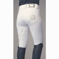 Culotte d'équitation Kimberley B Vertigo - Pantalon cavalier - sellerie en ligne www.laboutiqueducheval.com