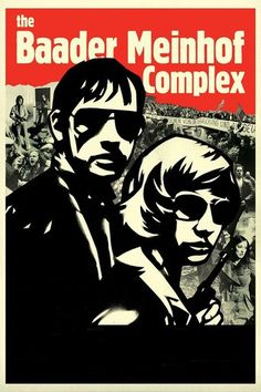 """The Baader Meinhof Complex (2008) 