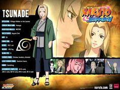 Beautiful anime wallpaper from Naruto Shippuuden uploaded by AceFlame - TSUNADE Naruto Kakashi, Naruto Girls, Naruto Family, Jiraiya And Tsunade, Uzumaki Boruto, Lady Tsunade, Shikamaru, Naruhina, Naruto Shippuden Characters