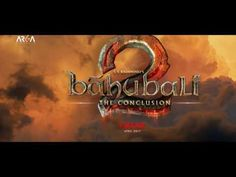 For More Tollywood News Please Click Here                   Bahubali 2 The Conclusion Latest Poster | Prabhas | Tamannah | RajaMouli | Anu...