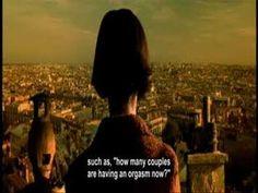 פרנקופילים אנונימיים   צרפת למטייל המכור   סיור בפריז בעקבות הסרט אמלי