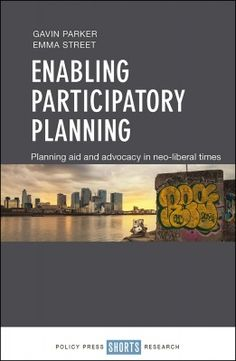 Enabling participatory planning