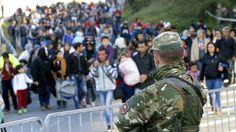 Millioner på flukt fra disse tolv krisene – flyktningstrømmen kan øke