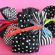 Goody Bags | Craftsy