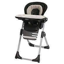Graco Souffle High Chair  Pierce