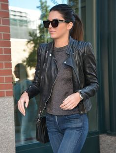 Kendall Jenner - 08.29.14 - Out and about in Soho, New York.