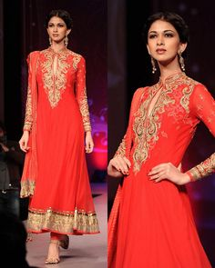Classic, ethereal and timeless- red is a color which is hard to ignore and rarely forgettable. Satya Paul brings to you Anarkalis for all the times you'll always remember. Shop online at   http://www.satyapaul.com/satyapaul/shop   and visit us at   http://www.facebook.com/SatyaPaulIndia