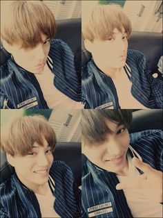 ImageFind images and videos about kpop, exo and kai on We Heart It - the app to get lost in what you love. Exo Kai, Kaisoo, Kyungsoo, Chanyeol, Chen, Seoul, Dancing King, Exo Korean, Kim Minseok