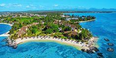 Hotel Le Canonnier, Mauritius