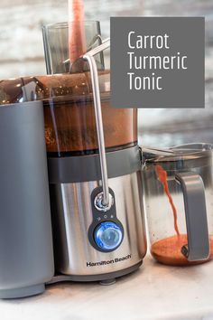 Juicing Tips And Strategies For Juicing Recipes Storehouse Juice Smoothie, Smoothies, Orange Juice, Beverages, Drinks, Turmeric, Health And Wellness, Carrots, Doctor Stuff