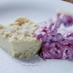 Pudinkový koláč sžahourem