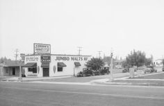 Montebello California, East Los Angeles, Photo B, Past, Street View, Memories, Whittier California, Camino Real, Outdoor