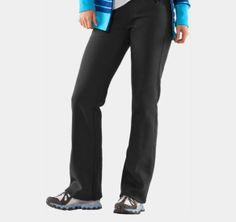 Under Armour Women's Mikado Fleece Pants - Black - XS (NWT) 1220674 #UnderArmour #TrackSweatPants