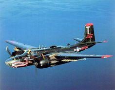 Douglas A-26 Invader: