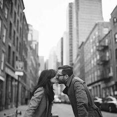 Kiss white