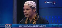 UPI Tolak Mahasiswa LGBT Hartoyo Gay Tuding UPI jadi Kampus Sarang Bibit Teroris