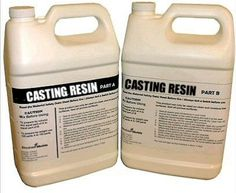 Environmolds' Pourable Casting Resin is a room-temperature curing urethane casting material that is excellent for casting special effects, artwork from either rigid or flexible molds. Resin Molds, Silicone Molds, Polyurethane Resin, Live Wire, Thing 1, Resin Coating, Clear Resin, Epoxy, Craft Supplies