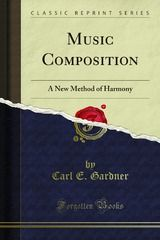 book for free today only! Music Composition