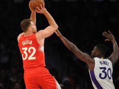 NBA trade rumors: Los Angeles Clippers' Blake Griffin for... #CarmeloAnthony: NBA trade rumors: Los Angeles Clippers'… #CarmeloAnthony