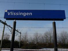 Treinstation Vlissingen