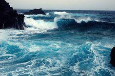 sea, море