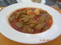 tomato sauce green beans in sauce beans 1 kilo green beans green beans ...