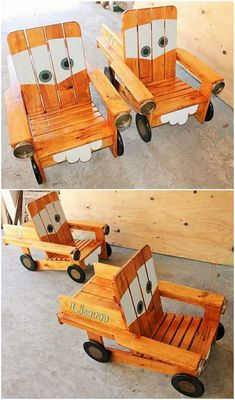 Alluring Woodworking Ideas For You Types Of Furniture, Wooden Furniture, Make A Change, What To Make, Diy Projects To Try, Homemade Gifts, Pallets, Toddler Bed, Woodworking