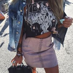 Pinterest@ maddeecallaghan urban fashion| grunge| soft grunge|