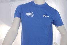 Algunos ejemplos de nuestro trabajo a la hora de serigrafiar camisetas.