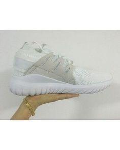 Adidas Originals Tubular Nova All White | tubular