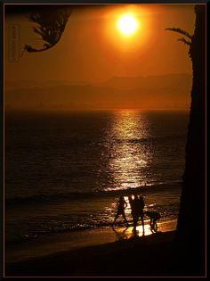 Sunset Fun | Flickr - Fotosharing!