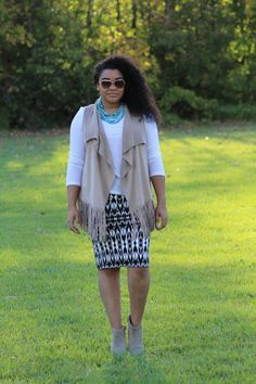 #fallfashion #fashionblogger #ootd #stylist #tribal fall outfit idea