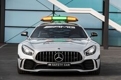 FIA F1 2018 Safety Car