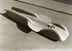 Mercedes-Benz T80, 1939