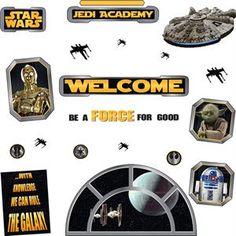 Star Wars™ Bulletin Board Set