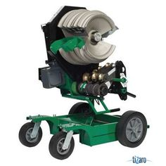 GREENLEE 855GX. Conduit Bender Electrical Programmable Capacity 1 to 2 In. EMT/IMC/Rigid Conduit 120 Voltage 20 Amps 60Hz Cycle Width 36 In.Depth 32 In.Height 40 In.Operating Position Adjustable Welded Steel Frame Puncture-Proof Pneumatic Tyres Wheel Dia. 12 In.Features Auto Conduit Size And Type Sensing Automatically Factors Spring-Back For Any Angle LCD Interface Allows Operator To Easily Program Save And Transfer Multiple Bends Via USB Drive Includes Pendant Shoes and Rollers