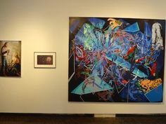 Chris Jehly, Installation. View artist profile on: www.at60inches.com/chris-jehly