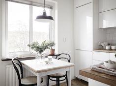 Birkagatan 18 A | Stadshem Photography: Jonas Berg Styling: Up The Wooden Hills