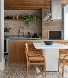 New kitchen loft style dining rooms Ideas Home Decor Kitchen, Comfortable Kitchen, Interior, Kitchen Decor, Cheap Home Decor, New Kitchen, House Interior, Outdoor Kitchen, Kitchen Design