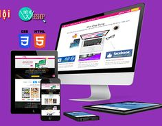 """Check out new work on my @Behance portfolio: """"Thiết kế web chuyên nghiệp tại Hà Nội"""" http://be.net/gallery/44205141/Thit-k-web-chuyen-nghip-ti-Ha-Ni"""