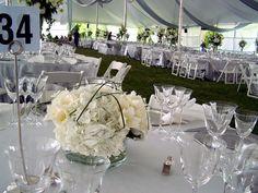 Event Centerpieces - Karin's Florist