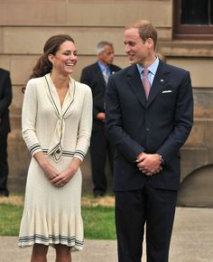 Prince William and Kate Middleton Laughing - Photos of Prince William and Kate Middleton Kate Middleton Prince William, Prince William And Catherine, William Kate, King William, Duchess Kate, Duke And Duchess, Duchess Of Cambridge, Princess Kate, Princess Charlotte