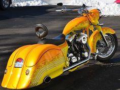 Custom Bagger Motorcycles for Sale | Custom Built Motorcycles : Other Occ Sport Bagger | Cheap Motorcycles ...
