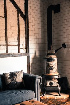 Urban Cowboy in Brooklyn. www.mynameislilyrose.com