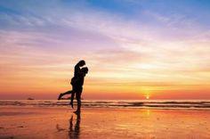 Φιλί στην παραλία, Φύση, Ταπετσαρίες Τοίχου