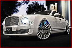 Bentley Mulsanne Custom | New Cars 2015 Reviews